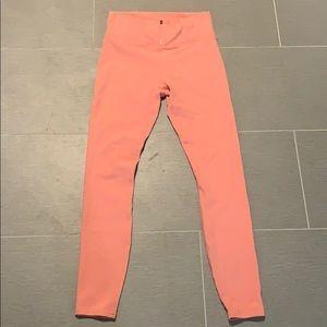 Fabletics pink leggings